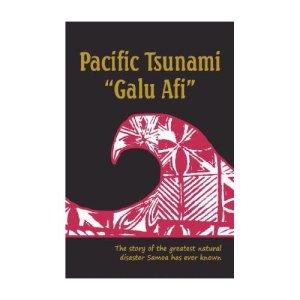 Pacific Tsunami - Galu Afi