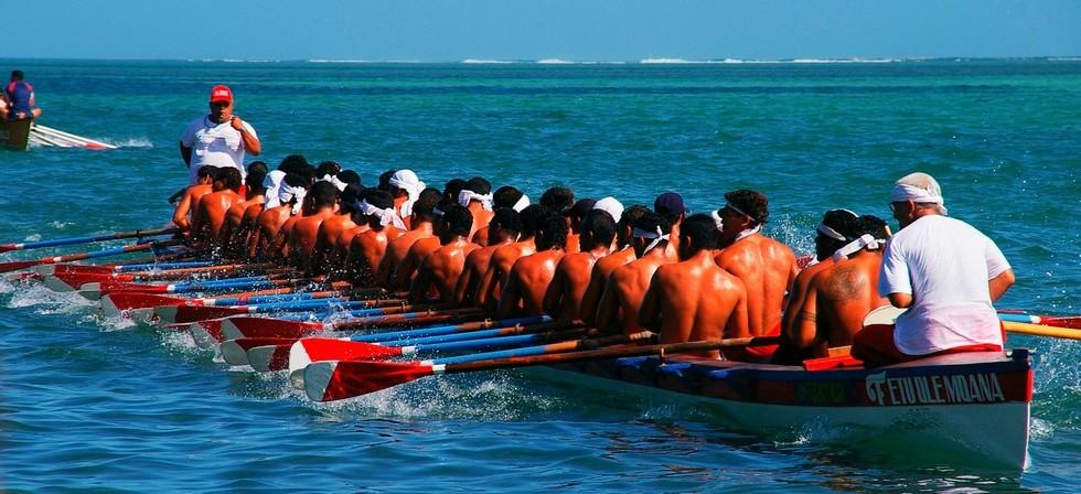 Fautasi Race - Teuila Festival