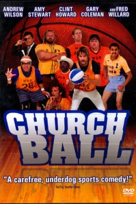 """Church Ball"" Movie from Halestorm Entertainment"