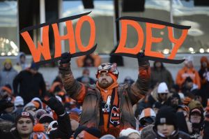 photo: Bengals fans (whiznation)