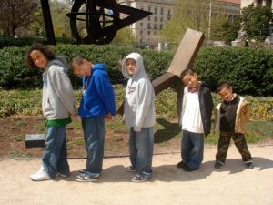 Our Fab-Five - Washington, D.C (2007)