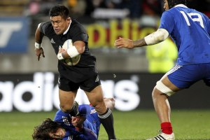 Will Keven Mealamu and his All Black teammates dominate again in 2015?