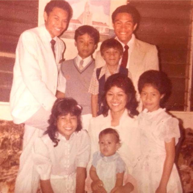 Family Circa 1984b