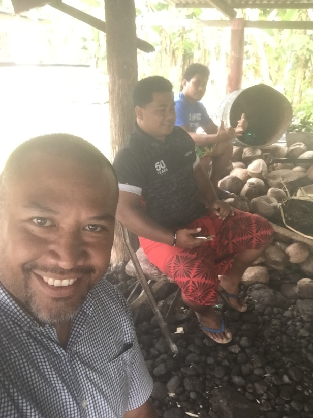 Samoa 2017c
